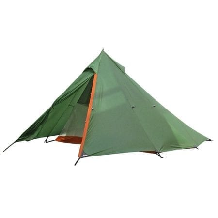 Nigor Tent WickiUP 5