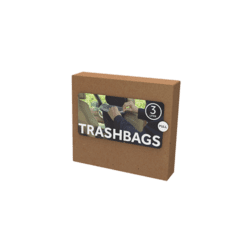 Flextrash vuilniszakken 3L 10 stuks
