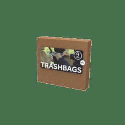 Flextrash vuilniszakken 9L 20 stuks