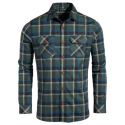 Vaude Shirt Jerpen II Heren Quarz