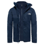 The North Face Evolve II Triclima Jas Heren Urban Navy